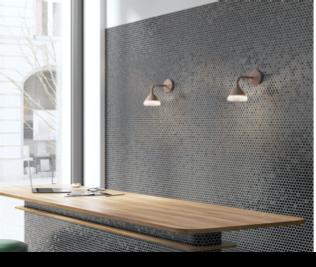 Sovil: stile moderno per la lampada Graal
