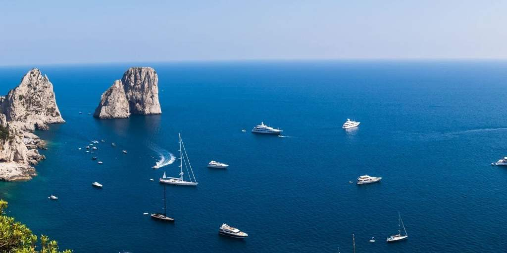 Gioielli Angela Puttini, la nuova linea Capri Dream