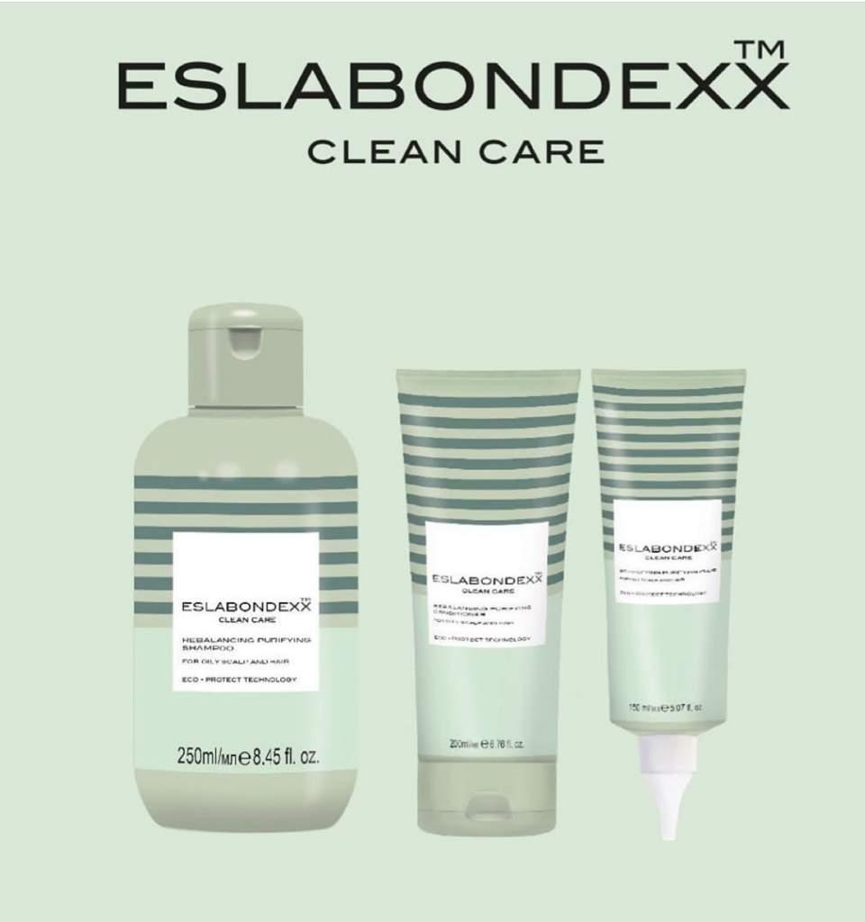 Eslabondexx Clean Care, per proteggere i capelli in estate