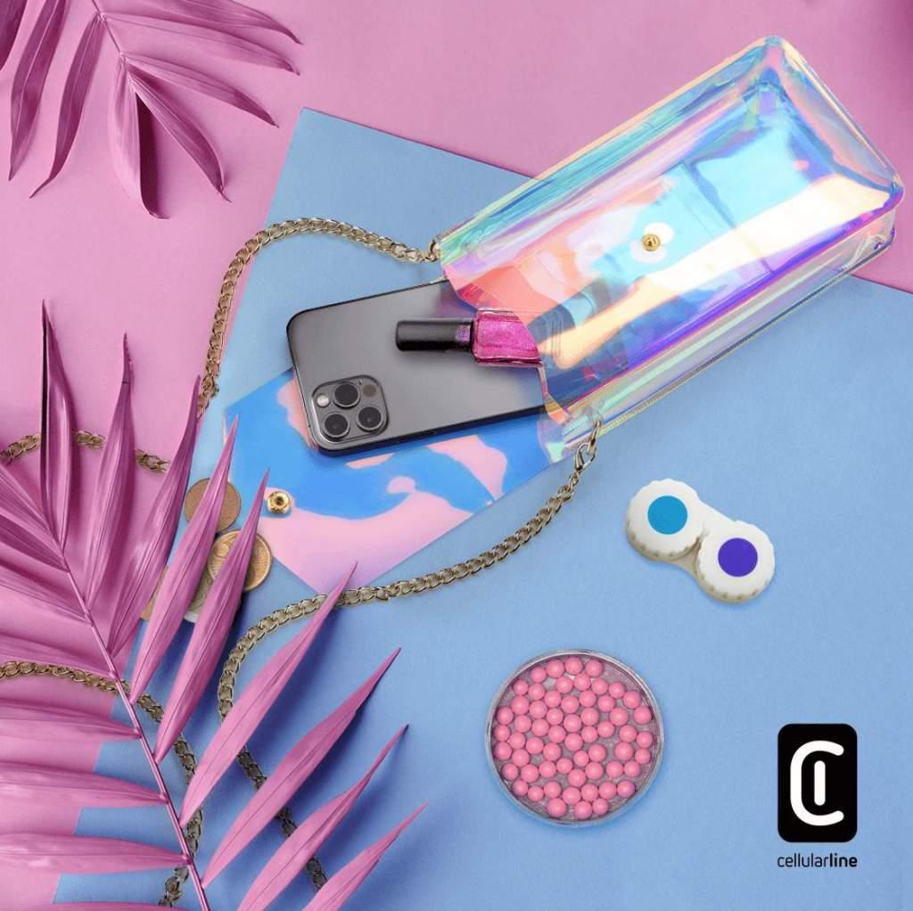 Cellularline, le nuove custodie universali da portare in vacanza!