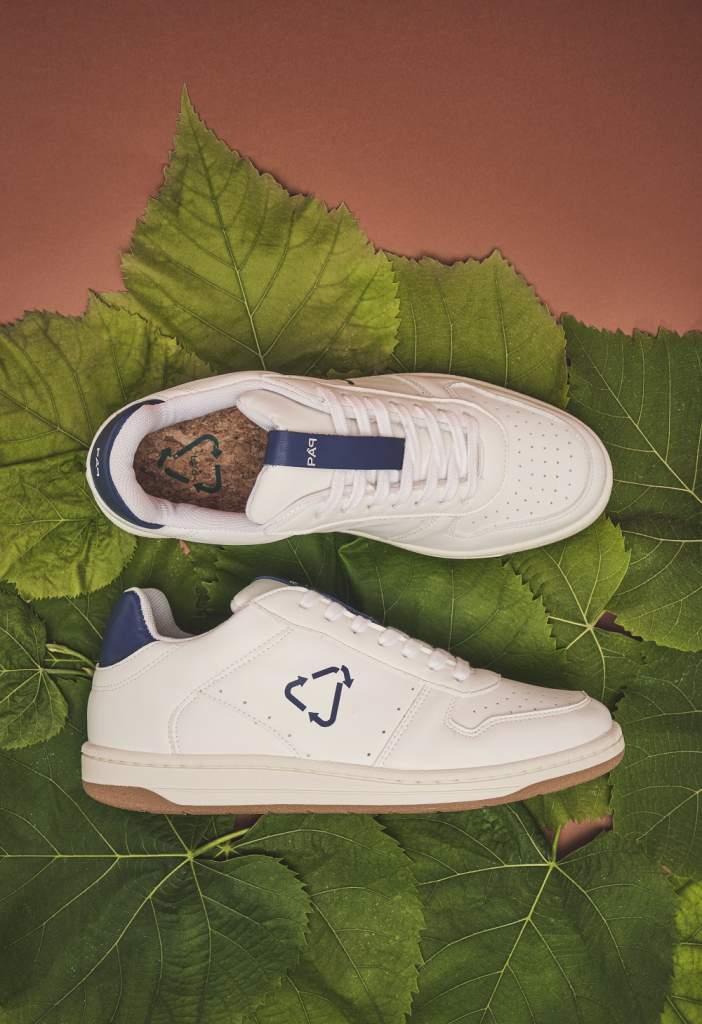 Mofra Shows s.r.l. sceglie la sostenibilità con le sue nuove sneakers
