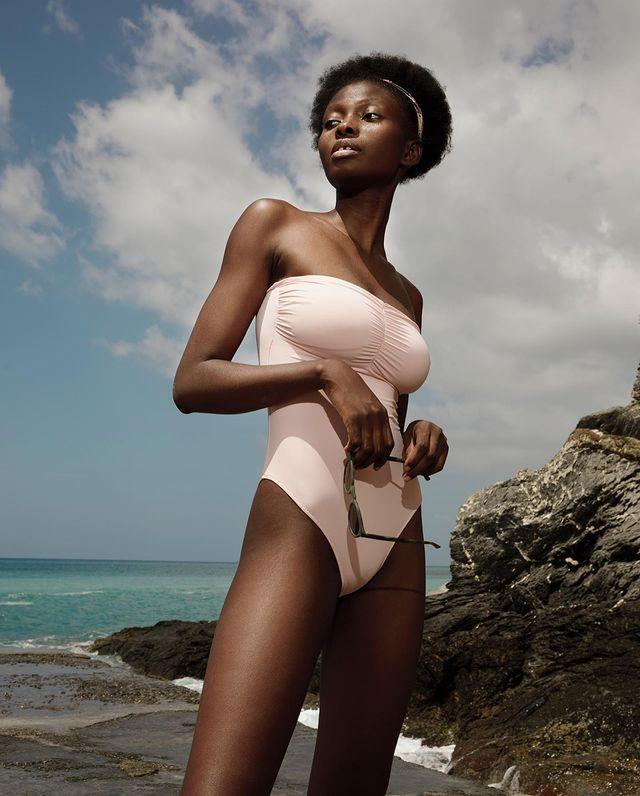 Beachside, collezione mare donna e uomo