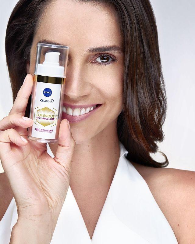Nivea Cellular Luminous63 Anti-Macchie: i prodotti della linea