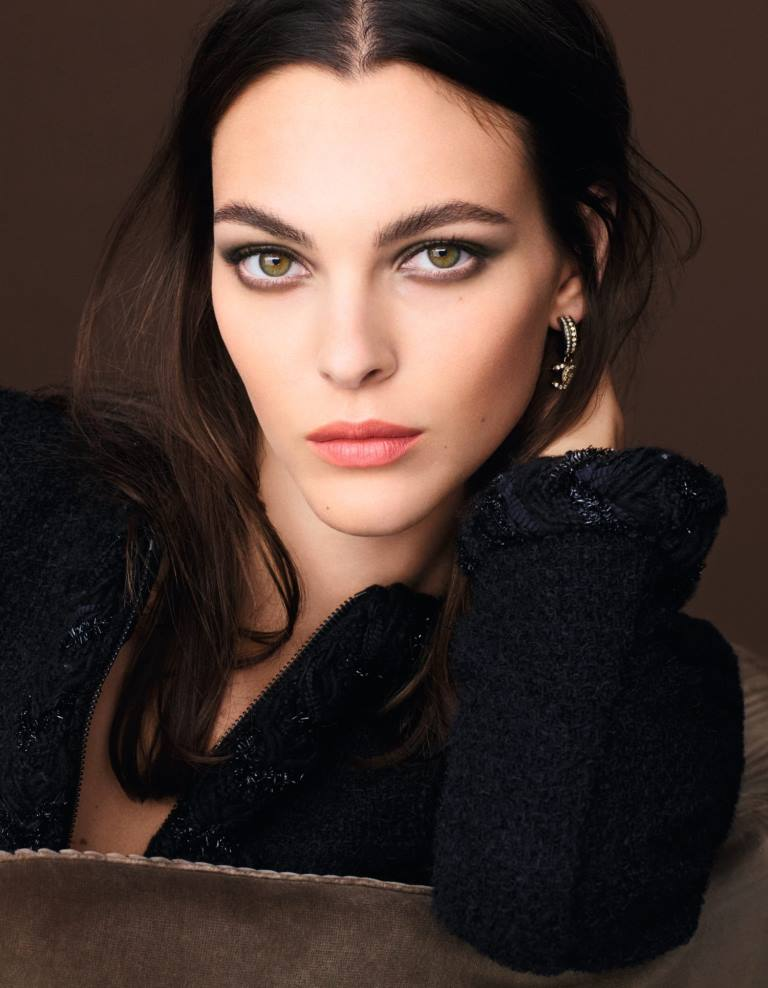 Chanel makeup, la collezione autunno inverno 2021