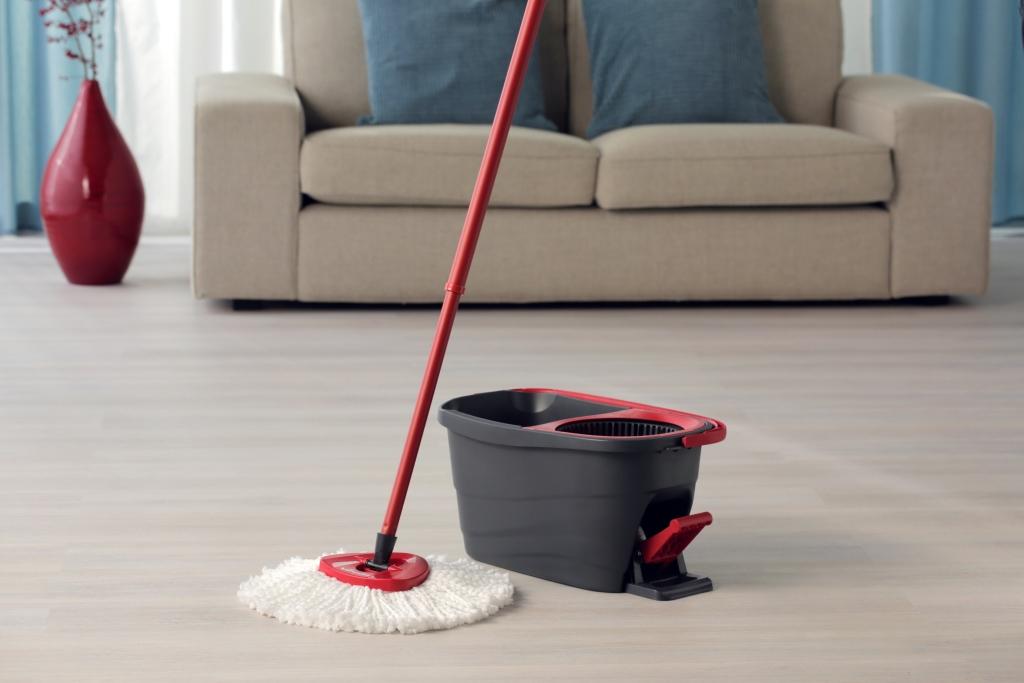 Vileda pulizia dei pavimenti, le novità per un pulito impeccabile